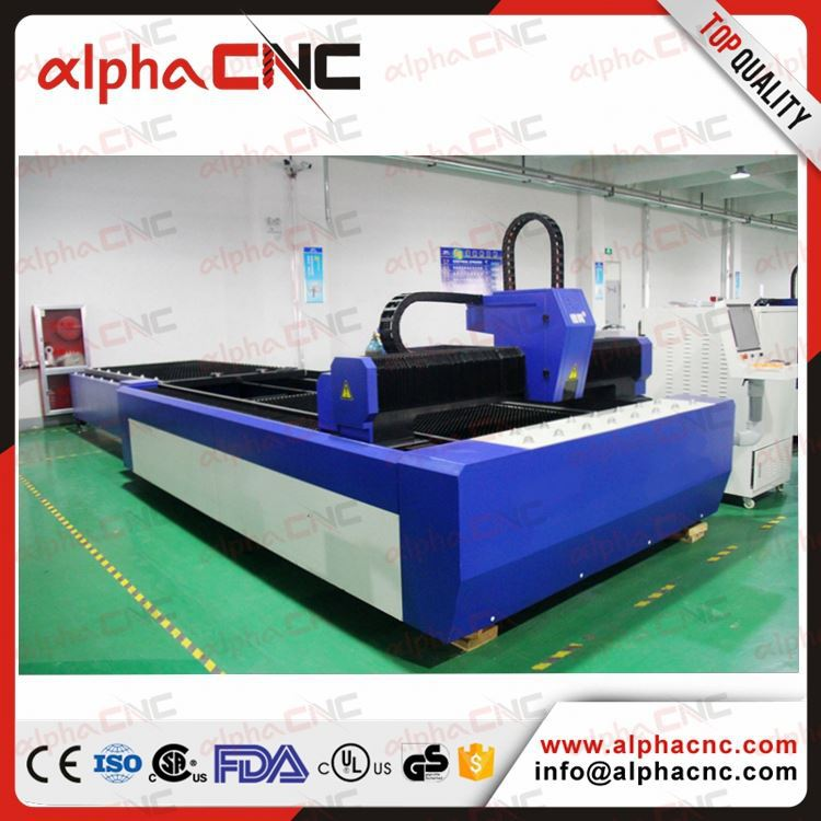 metal laser cutting industrial plate making machine senfeng machinery hot sale 500w fiber laser cutting for metal