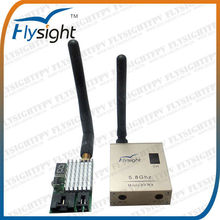 5.8G Transmitter Video Transmitter FPV 5.8GHz 200mW Video TX RX Transmitter and Receiver Kit for FPV RC Airplane 015