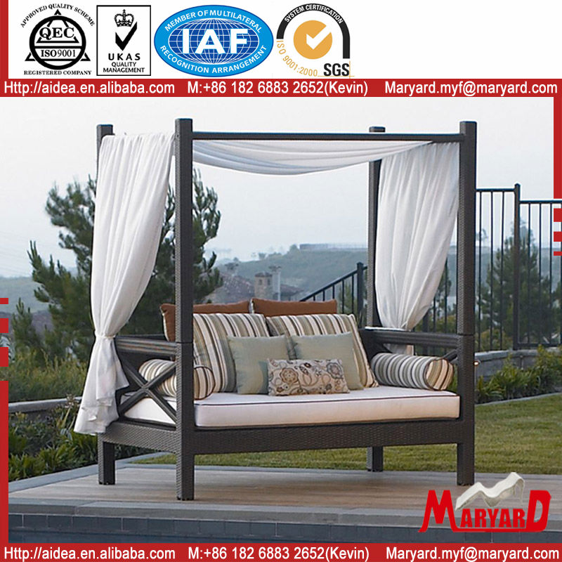 Outdoor Cabana Furniture