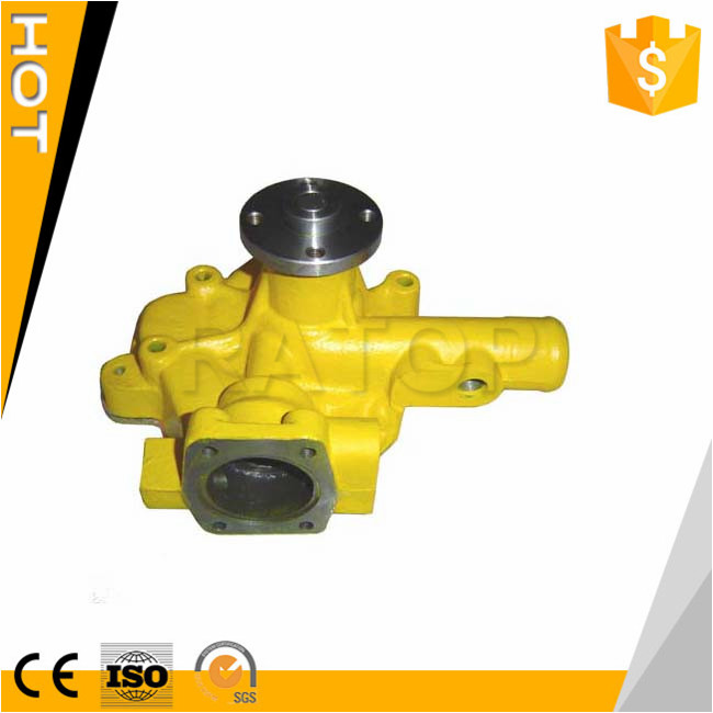 OEM China supplier High pressure 6132-61-1616 4D94E water motor pump price for excavator