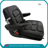 Jiangxi Tractor Parts for Small Garden Tractor Loader Backhoe