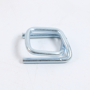 Modern high-grade custom made metal pin seat belt buckle