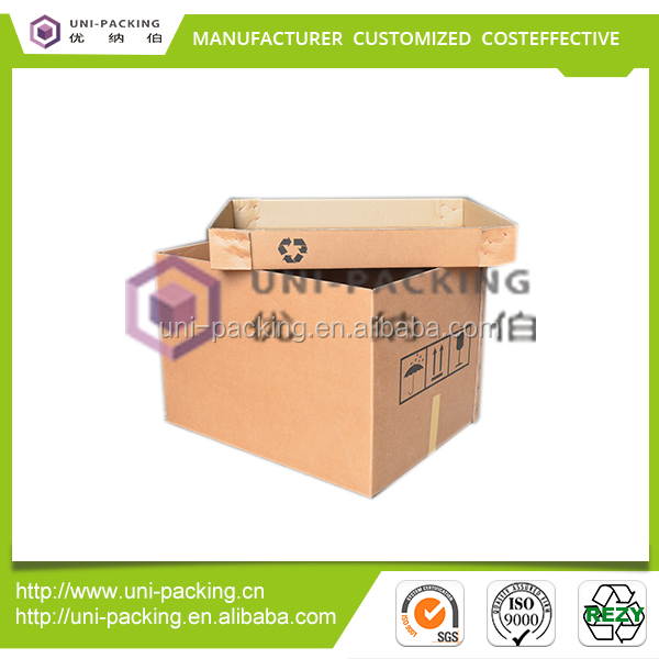 Customer packing <strong>box</strong> corrugated <strong>box</strong> for shipping