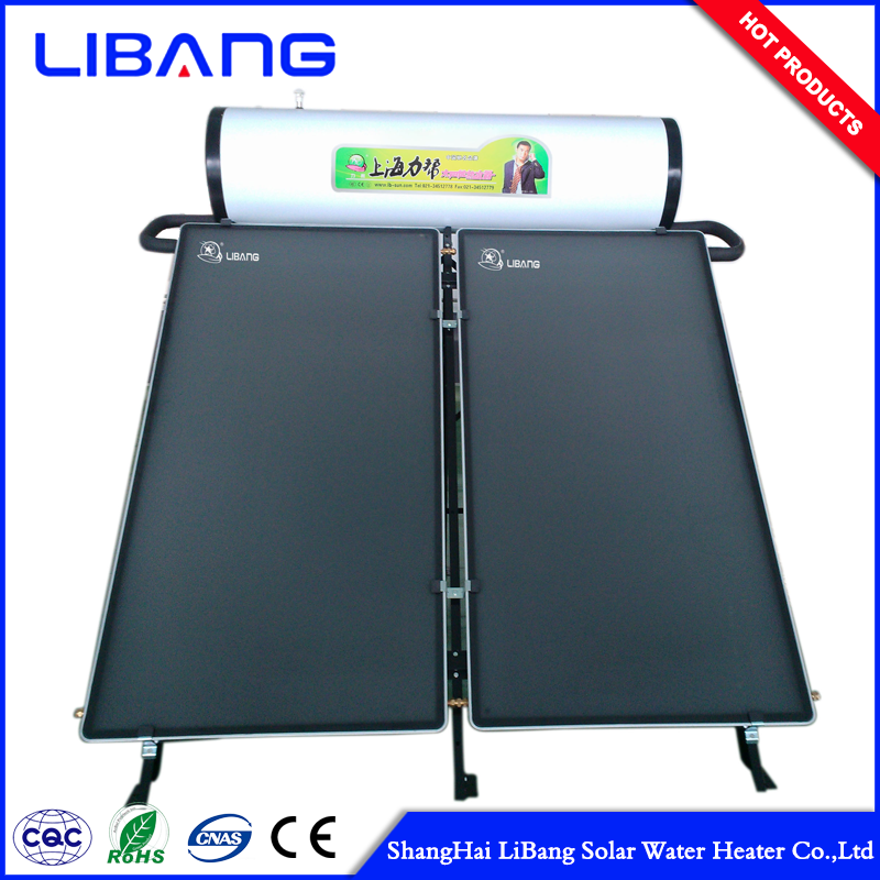 Flat Plate Collecotor Solar Thermal Panel Buy Solar