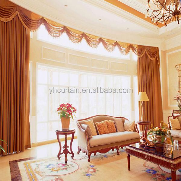 modle de salon rideau franges pour la conception de rideau moderne fentre rideaux - Model Rideau