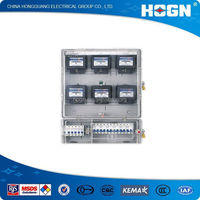 Hotsale!!! Electric Meter Glass Cover
