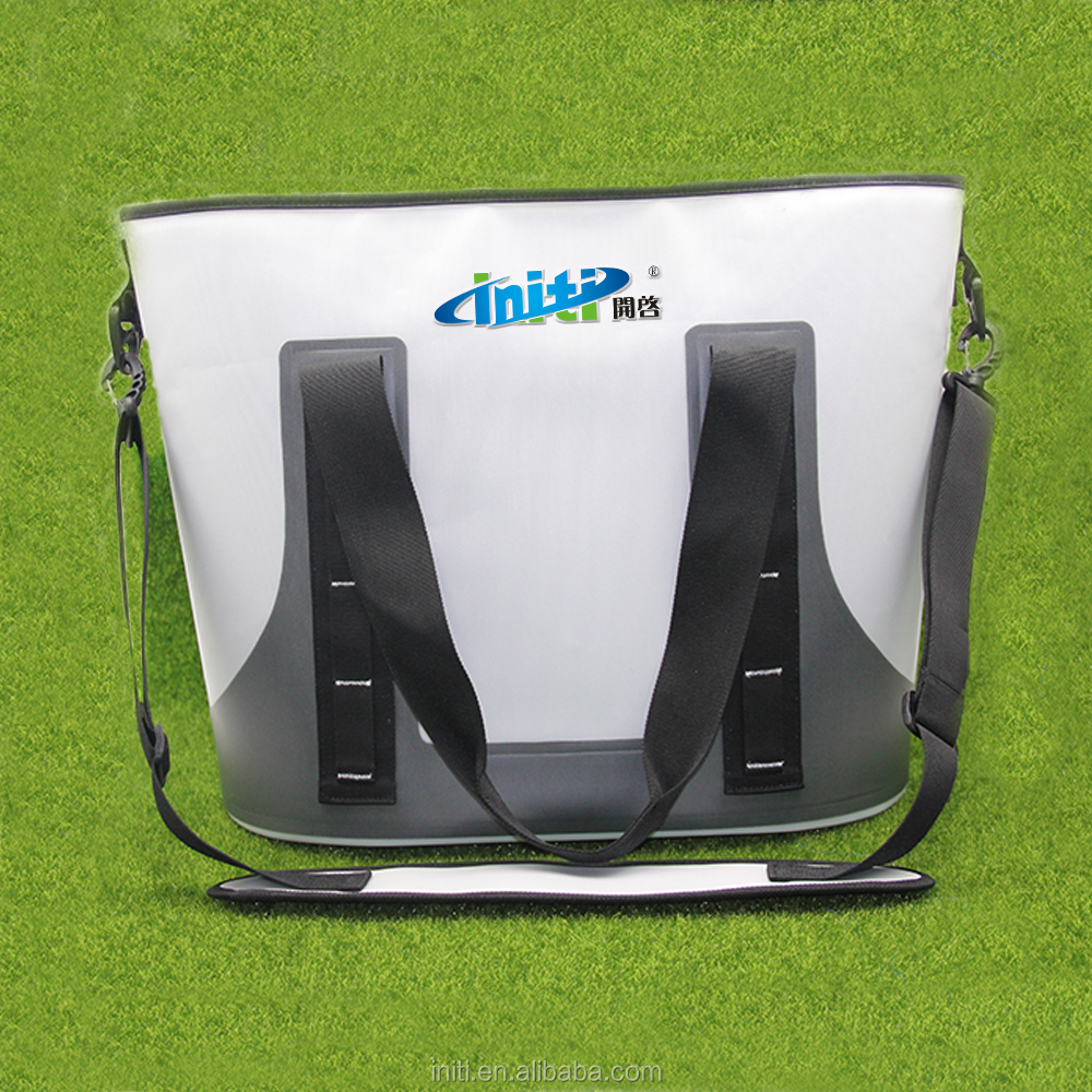 2016 Best Quality Top Seller 840D Portable Hopper Cooler Bag With TPU Coating