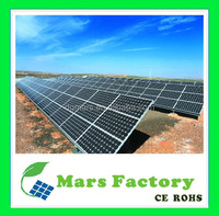 6kW 8kw off grid solar home system for residential solar energy