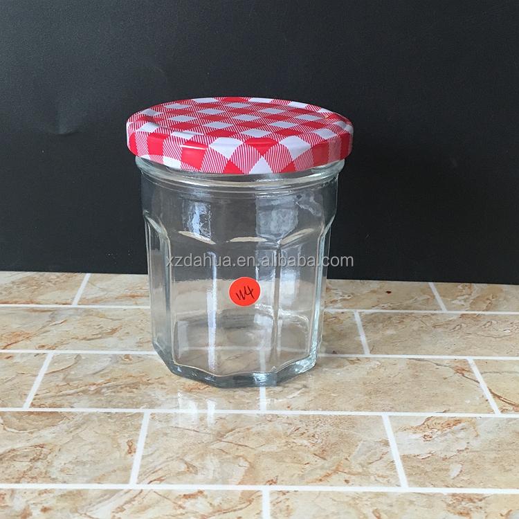 200 ml 7 oz bonne maman vide verre confiture gel e miel pot bocal id de produit 60531083903 - Mini pot de confiture bonne maman ...