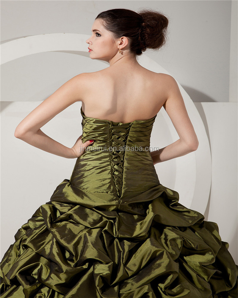 Sweep Train Lace-up Strapless Sleeveless Evening Gowns Pick-ups Beaded Quinceaneras Dress With Jacket