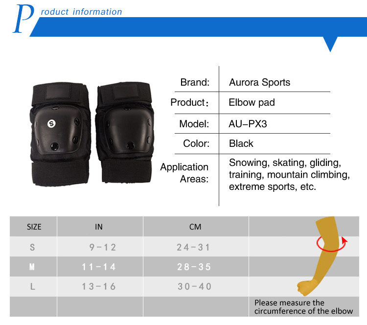 Elbow Pad/knee Pad 2