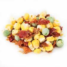 Sweetcorn Freeze Dried