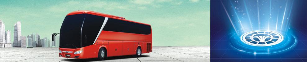 Guilin Daewoo Bus Co., Ltd. - bus,city bus