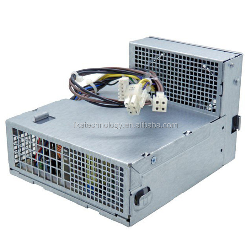 Original 240W Power Supply For For HP Compaq Pro 6000 6005 6200 Elite 8000 8100 8200 503375-001 PC8027