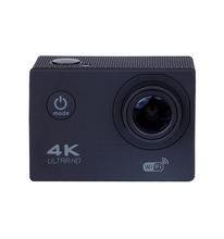 OEM Waterproof Cube RoHS Remote Control Wifi Ultra HD XDV Video Mobius 4K Sport Action Camera