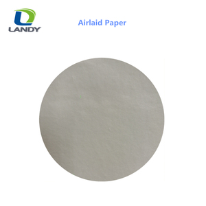HIGH QUALITY LAMINATED AIRLAID PAPER WITH SAP AIRLAID PAPER NAPKIN