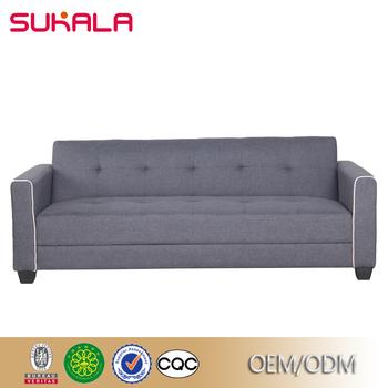 Dongguan Fancy Design Sofa Bed Accessories And Dark Grey Folding