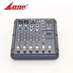 New Design Professional Audio Video Equipment With Low Price