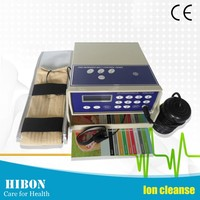 Ionic Operation System Detox Foot Spa Detox Foot Spa/Foot Bath/Massage/Ion Cleanse/Array