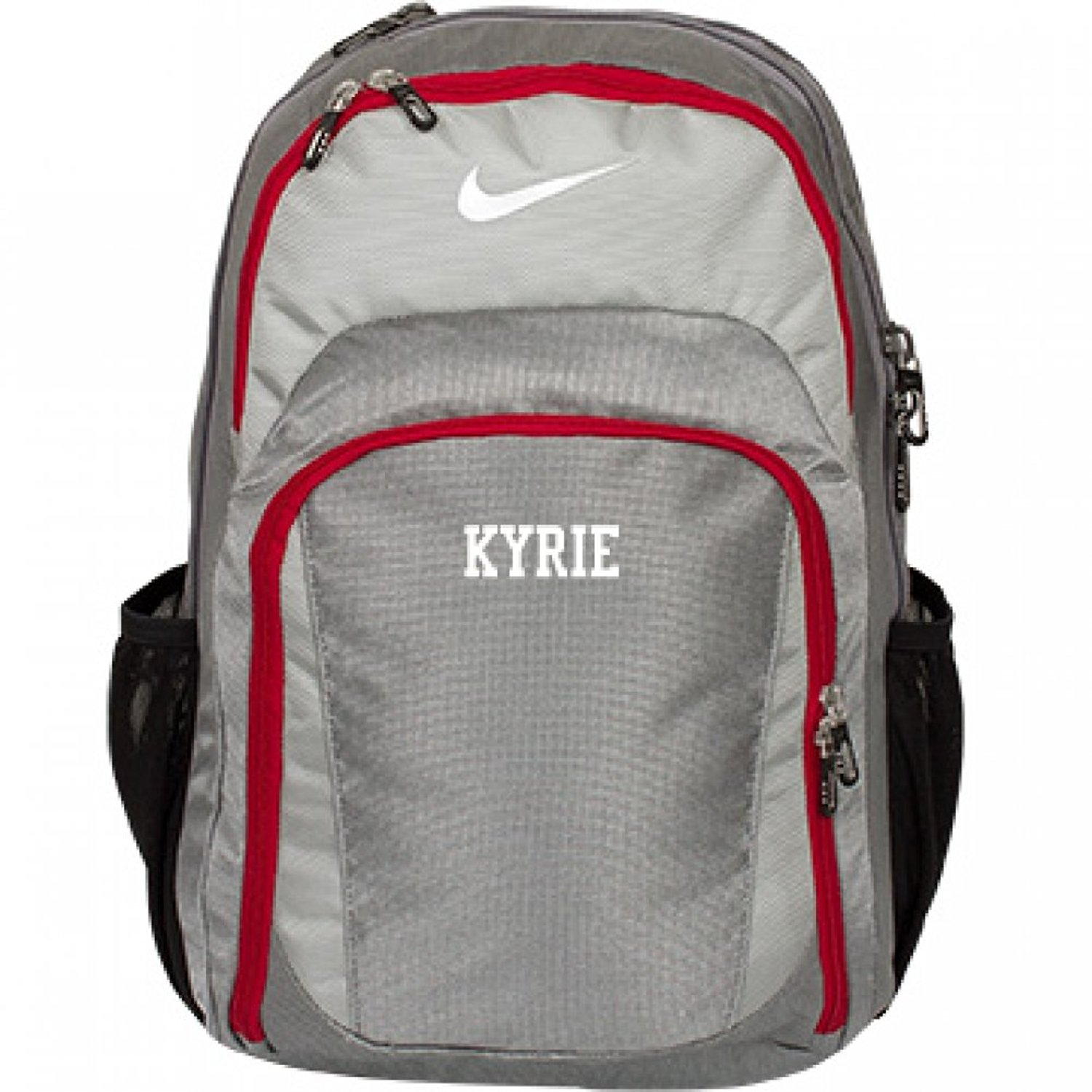 Buy Nike mens ALL STAR KYRIE BACKPACK BA5286-235 - KHAKI TEAM ORANGE ... 34b3343b79791