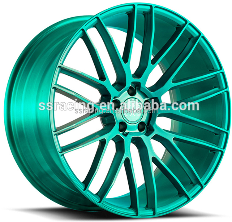 17 Inch Spoke Wheel, 17 Inch Spoke Wheel Suppliers and Manufacturers ...