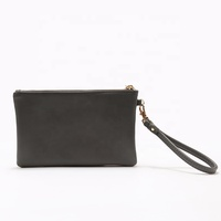 Wholesale Leather Shoulder PU Leather Ladies Clutch Bag