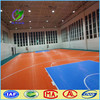 Excellent quality hot selling pp floor coating/floor covering for basketball court