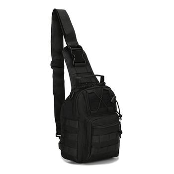 135c1e14a Cmart Tactical Sling Bag Pack Military Rover Shoulder Sling Backpack Molle  Assault Range Bag Everyday Carry