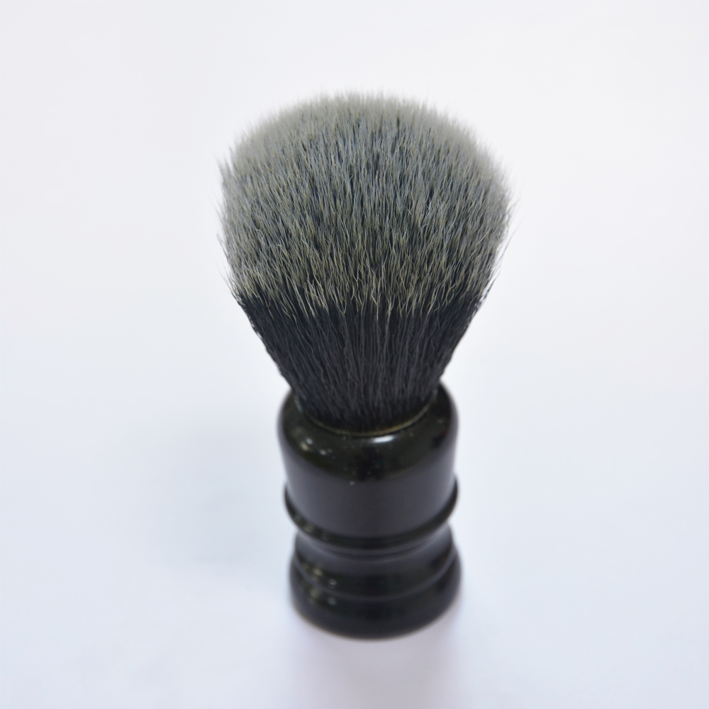 2018 new product badger hair shaving brush 22nm 64mm badger hair knot