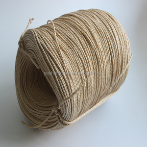3.5mm natural danish cord paper cord for chairs