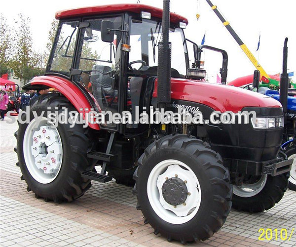 cheap 4x4 tractor for sale