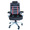 China wholesale Body Massager delux massage chair
