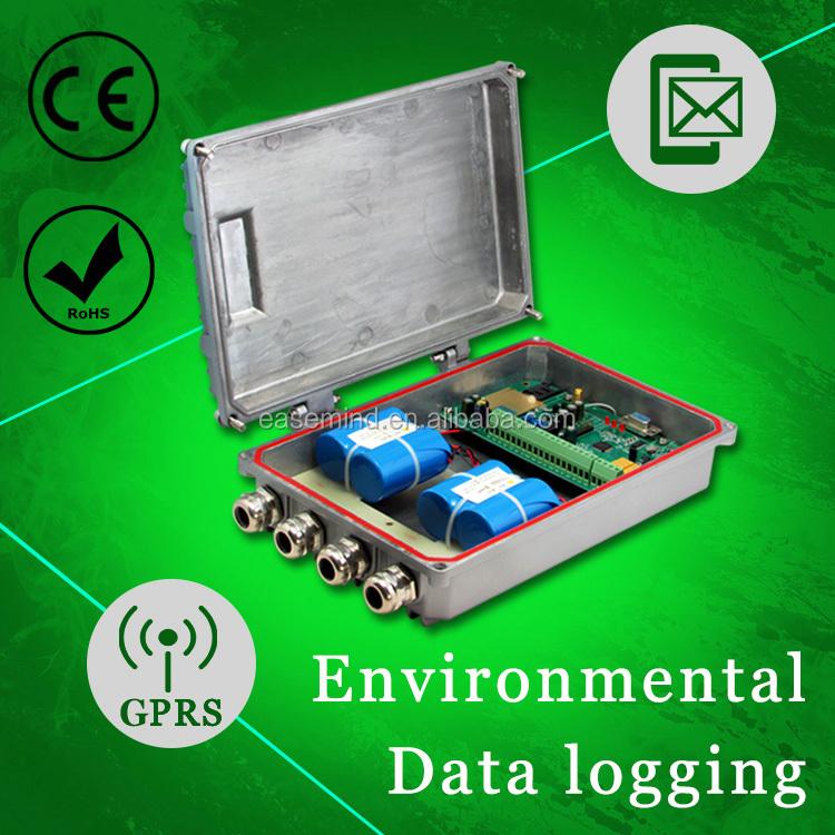 Wholesale GPRS Environmental Data logger temperature alert for ...