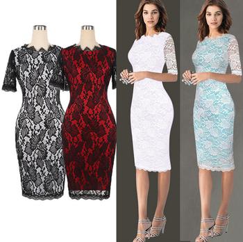 X86056a Alibaba Online Shopping Ladies Formal Dresses Women Summer