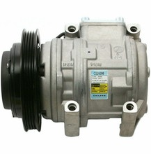 Groothandel Auto 24 V DC <span class=keywords><strong>Airconditioning</strong></span> <span class=keywords><strong>Compressor</strong></span> Voor <span class=keywords><strong>Toyota</strong></span> Corolla CS20098