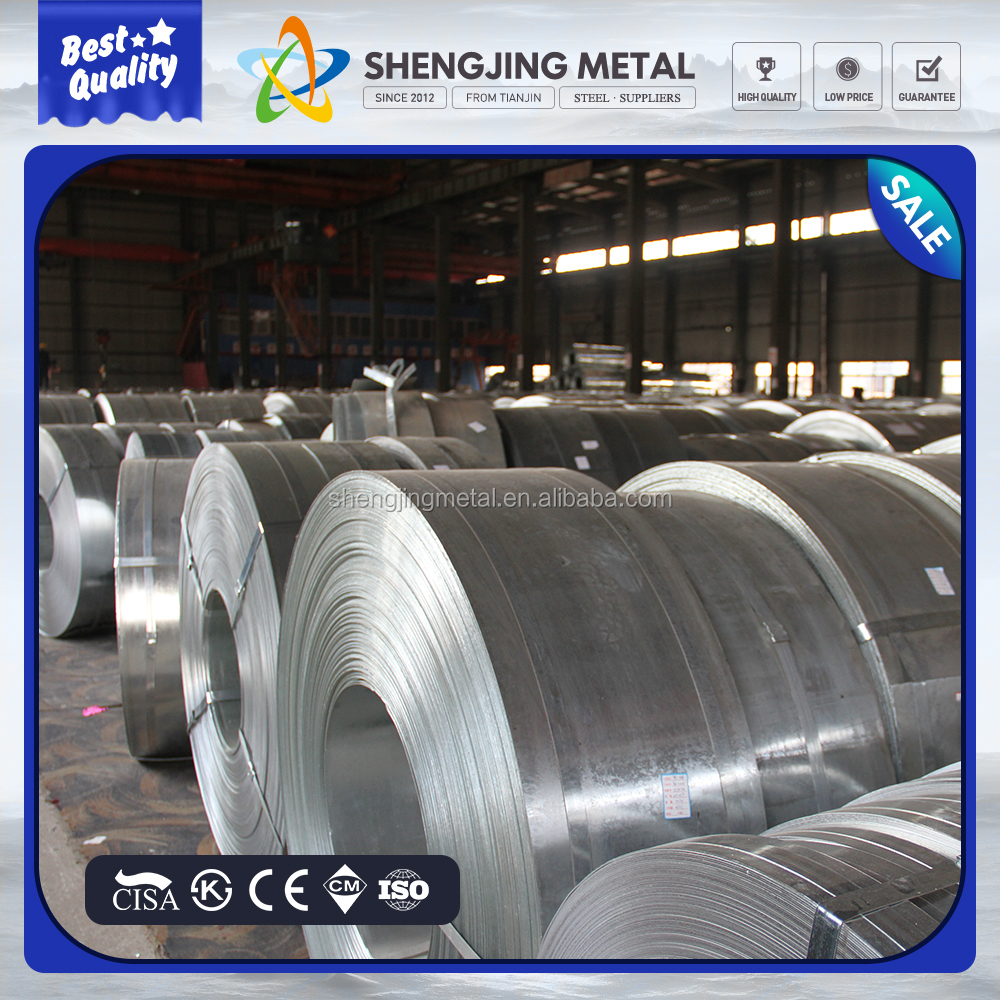 Hot selling prime and secondary inox coil for construction