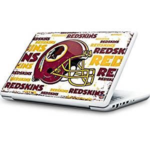 NFL Washington Redskins MacBook 13-inch Skin - Washington Redskins - Blast Vinyl Decal Skin For Your MacBook 13-inch