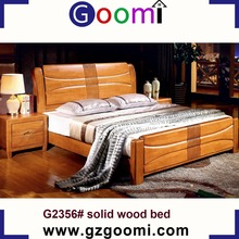 Factory Supply Home Use Goomi Multiple Models Solid Wood italian classic bedroom set