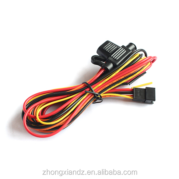 M Wiring Harness on