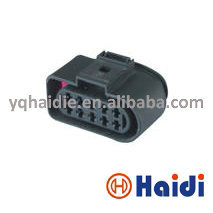 1j0 973 735 Vw Auto Connector For Renault Female Wire 10 Pin ...