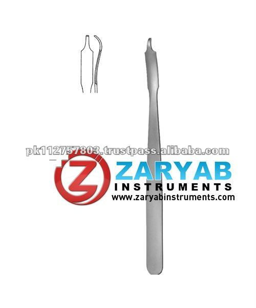 Hohman, mini Bone Lever 16 cm 8mm, Orthopedic Surgical Bone Lever, All kind of surgical instruments