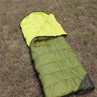 canvas sleeping bag camping sleeping bag envelope SB315
