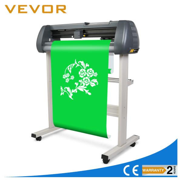 Vevor 720mm Artcut Sticker Vinyl Cutter Paper Cutting