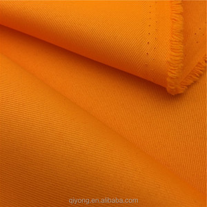 Hot Selling 100%Polyester Diagonal Twill Gabardine/Gaberdine Fabric 150D*300D for Worker Wear,Uniform Clothing