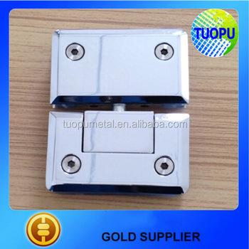 china cheap shower door pivot glass door