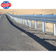 highway roadside safety galvanized steel armco traffic barrier