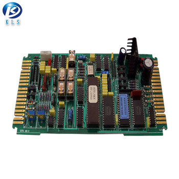 Pcb Board Manufacturer Pcb Assembly Pcb Design Pcba 94v0 Printed Circuit  Board - Buy Pcb Assembly,Pcba Fabrication Service Product on Alibaba com