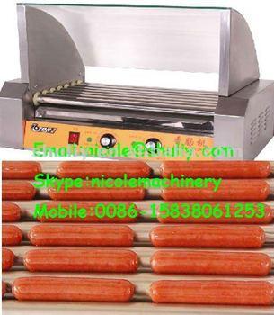 shuliy sausage warmer machinehot dog warming machine - Hot Dog Warmer