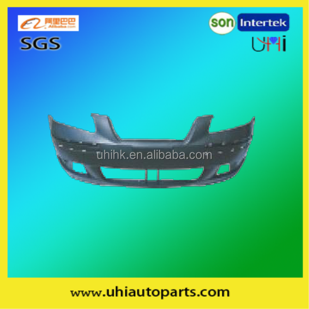 car body parts/accessories---Front Bumper with WISP 86512-3K000 for Hyundai SONATA