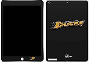 NHL Anaheim Ducks iPad Air Skin - Anaheim Ducks Solid Background Vinyl Decal Skin For Your iPad Air
